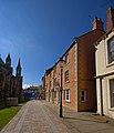 Churchside, Howden - geograph.org.uk - 1265450.jpg