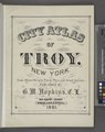 City Atlas of Troy, New York. (2) NYPL1584729.tiff