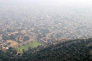 Alwar Urban in Rajasthan, India