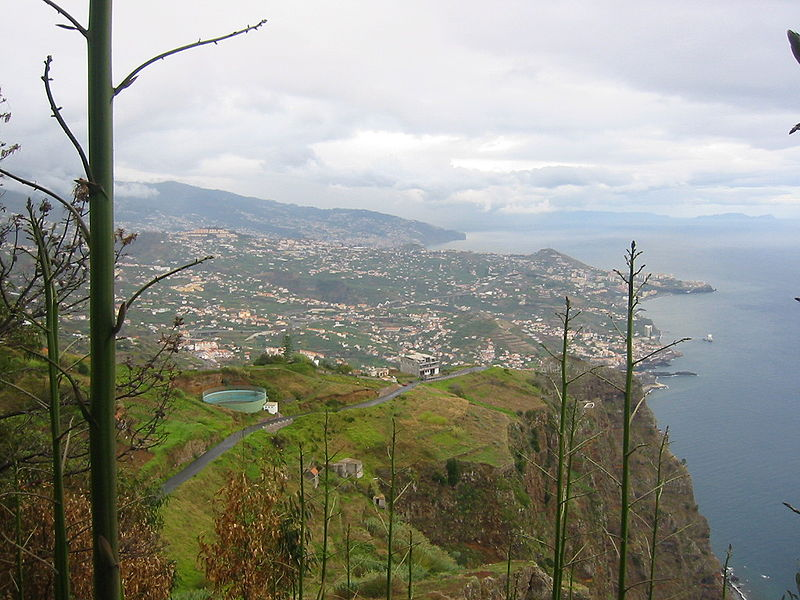 Image:City of Funchal.jpg
