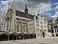 City of London, Guildhall - geograph.org.uk - 490976.jpg