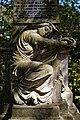 City of London Cemetery Harriett Allpress William Allpress monument 2.jpg