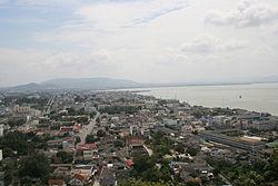 Songkhla Stadt