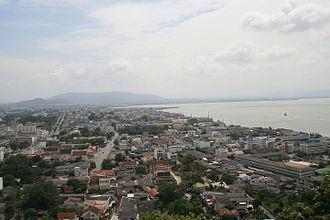 Songkhla - City of Songkhla