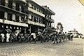 Ciudad de Panamá Carnival 1946, Panama Police Band, 15 of 58.jpg