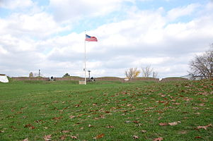 Civil War Defenses of Washington (Fort Stevens) FSTV CWDW-0002.jpg