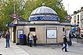 Clapham Common Tube Station Exterior - Oct 2007.jpg