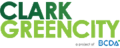 Clark Green City logo.png