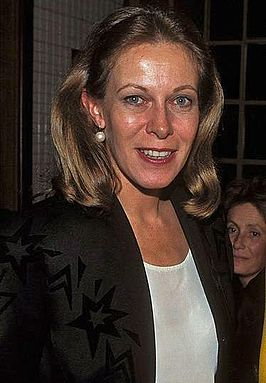 Claude Jade in 1994