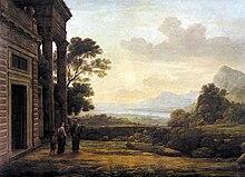 Claude Lorrain Wikipedia