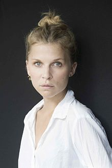 Clémence Poésy - the beautiful actress  with French roots in 2020