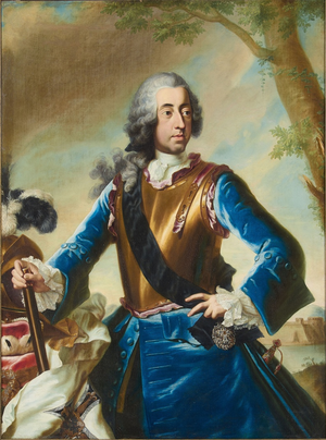 Clemens August of Bavaria - Clemens August of Bavaria.