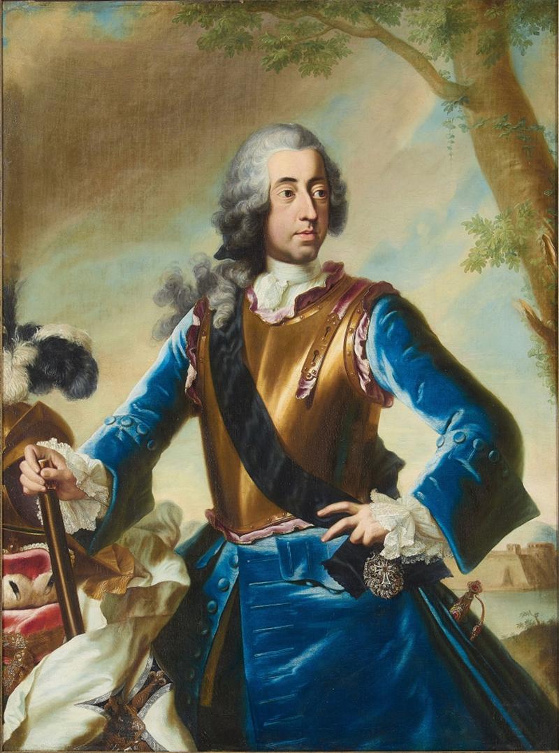 Klemens August Wittelsbach