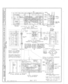 Clement Weaver House, 125 Howland Road, East Greenwich, Kent County, RI HABS RI,2-GREWIE,1- (sheet 5 of 9).png
