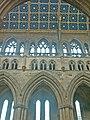 Clerestory windows, Carlisle Cathedral - geograph.org.uk - 959093.jpg