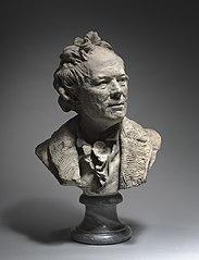 Portrait of Christoph Willibald Gluck