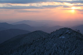 Great Smoky Mountains National Park - Wikipedia