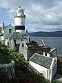 Cloch Lighthouse - geograph.org.uk - 858663.jpg