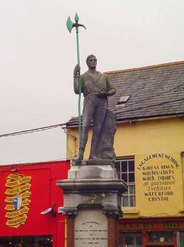 Walks of Ballydehob and Schull Damien Enright West Cork Walks