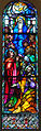 Clonmel SS. Peter and Paul's Church West Aisle Window 05 Descent of the Holy Ghost 2012 09 07.jpg