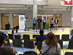 Closing ceremony of CEEM 2016.jpg