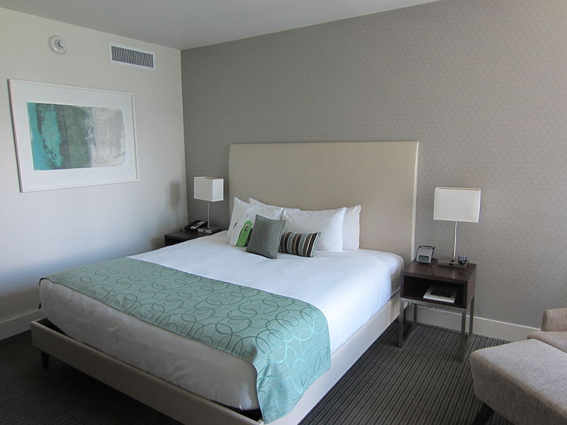 Coast Hotel Vancouver