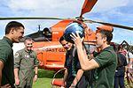 Coast Guard visits Molokai High School for career day 161201-G-CA140-1003.jpg