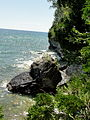 Coast Line Lake Michigan Wisconsin.JPG