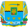 Coat of Arms of Novopskovskiy Raion in Luhansk Oblast.png