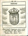 Coat of Arms of Poland from Stemmatographia by Hristofor Zhefarovich (1741).jpg