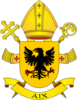 Coat of Arms of archdiocese of Aix.png