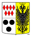 Coat of arms Bleiswijk.png