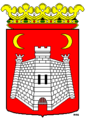 Coat of arms of Doesburg.png