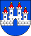 Coat of arms of Ilava.png