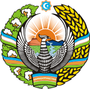 Coat of arms of Karakalpakstan.png