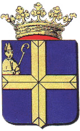 Coats of arms of Oldenzaal.png