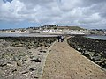 Cobbled causeway to Marazion - geograph.org.uk - 778468.jpg