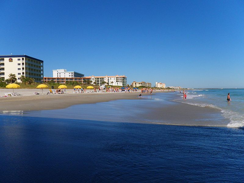 File:Cocoa Beach at Lori Wilson Park - Flickr - Rusty Clark (112).jpg