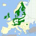 Coenonympha tullia - Europe.png