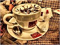 Coffie cup of cafe coffie day, Pune.jpg