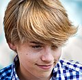 Cole Sprouse White House 2010.jpg