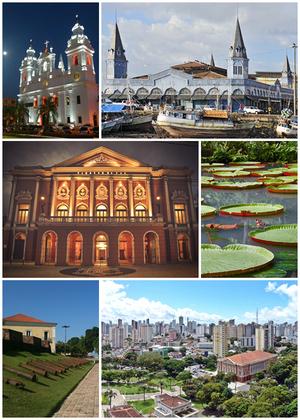 Belém (Pará) – Wikipédia e3b6378154c