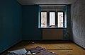 Colorful room in Sanatorium du Basil, Stoumont, Belgium (DSCF3531-hdr).jpg