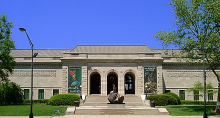 Columbus Museum of Art, downtown Columbus Museum of Art.jpg