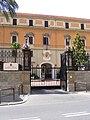 Comando Carabinieri, Reggimento Corazzieri - building.jpg