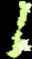 Comarcalització nacional dels PPCC de la Franja de Ponent.png
