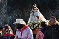 Con la Virgen del Quinche (Ecuador) en Torreciudad 2017 - 013 (38471751772).jpg