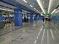 Concourse of Yanerdao Road Station.jpg
