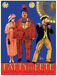 <i>Coney Island</i> (1917 film) 1917 film by Roscoe Arbuckle