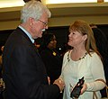 Congressman George Miller attends Antioch Chamber of Commerce Inaugural Gala on March 8, 2013. (8558691530).jpg